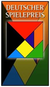 Logo Deutscher Spielepreis ohne Jahreszahl